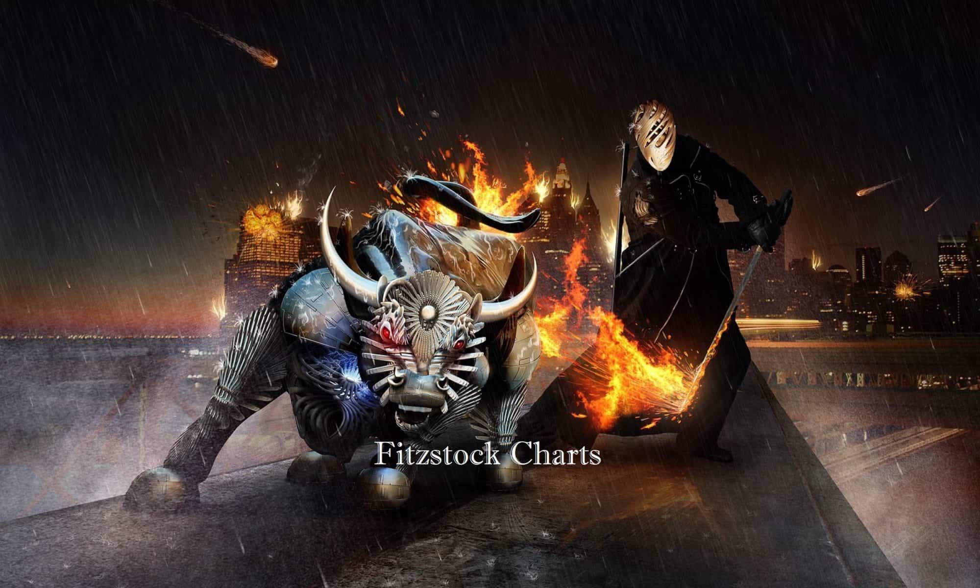 Fitzstock Charts